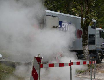 Erfolgreiche Sanierung der Quellleitung Durch Die RTi Austria GmbH
