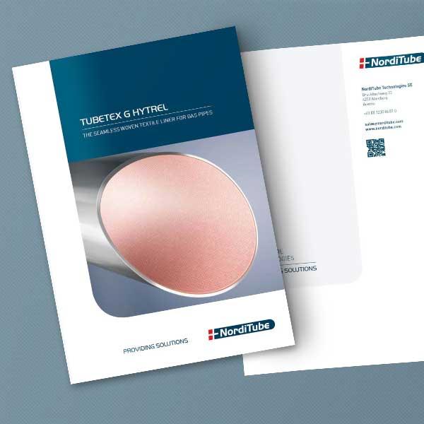 Brochure Hytrel