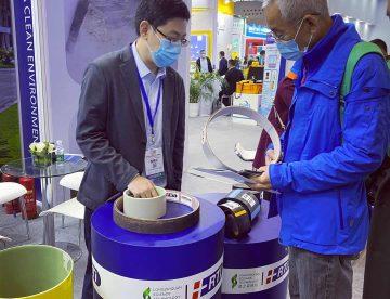 RTi at Gas&Heating China