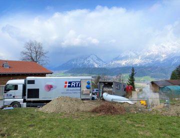 01 RTi Saniert Eine DN 1100 Mm Nutzwasserleitung In Tirol